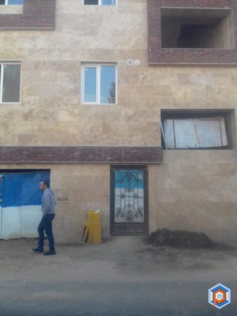 بانک اطلاعات ساختمان منطقه 1 شهر تهران
